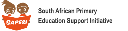 SAPESI - South African Primary Education Support Initiative