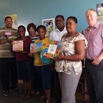 Free State Ceremony: Impact Analysis report and handing over of Start-up libraries in the Free State
